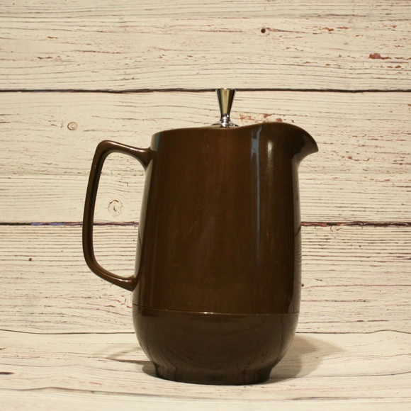 Vintage Other - Vintage Thermos Pitcher 1960's